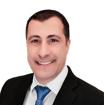 Michael Haim Sharon